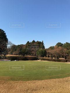 ゴルフ場の写真・画像素材[946892]