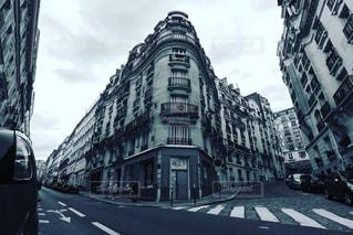 パリの街をぶら〜りの写真・画像素材[1809531]
