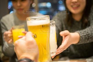 乾杯の写真・画像素材[970430]
