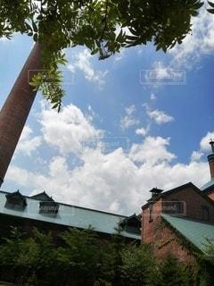 サッポロビール園の写真・画像素材[3480346]