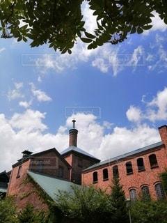 サッポロビール園の写真・画像素材[3480347]