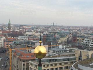 ベルリンの街並の写真・画像素材[951439]