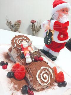 クリスマスの思い出の写真・画像素材[947801]