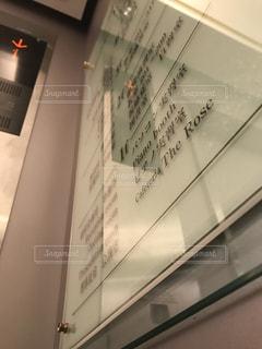 学校のエレベーターの写真・画像素材[1007060]