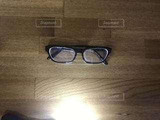 メガネの写真・画像素材[1113692]