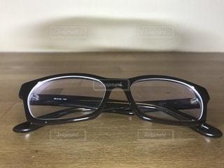 メガネの写真・画像素材[1113694]