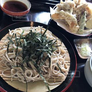 天ぷら蕎麦 - No.948276