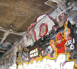 桜木町高架下の写真・画像素材[951243]
