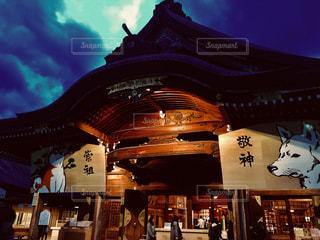 護国神社の写真・画像素材[949166]