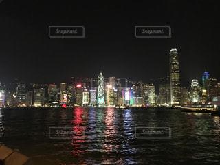 夜の街の景色 - No.948576