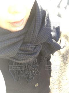 冬の散歩 - No.948644