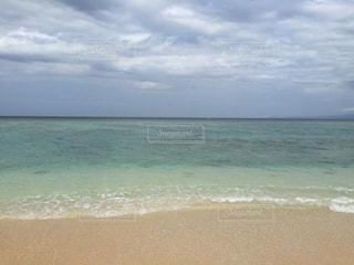 沖縄のビーチの写真・画像素材[949566]