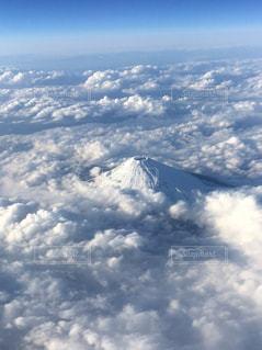 富士山の写真・画像素材[949691]