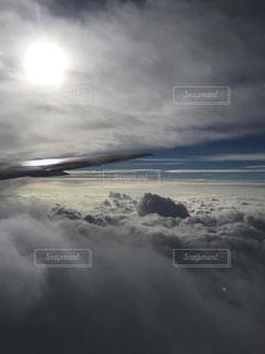 空の雲 - No.949692
