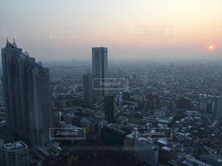 都市の景色 - No.949694