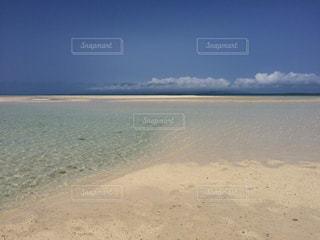 砂浜のビーチ - No.949187