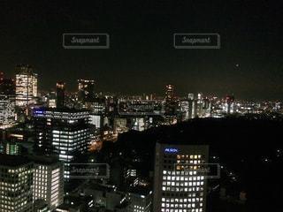 夜景@赤坂の写真・画像素材[949209]