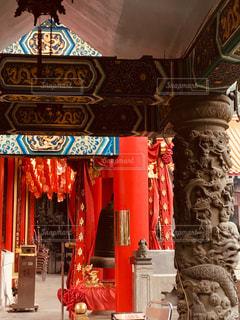 黄大仙の回廊の写真・画像素材[951061]