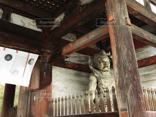 仁和寺を守る - No.950501