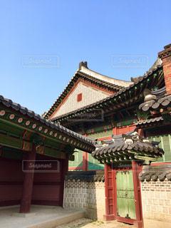 世界遺産 昌徳宮3の写真・画像素材[950636]