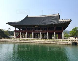 世界遺産 昌徳宮2の写真・画像素材[950637]