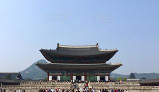 世界遺産 昌徳宮1の写真・画像素材[950638]