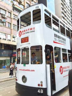 香港 交通の写真・画像素材[950667]