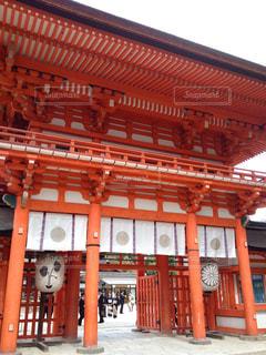 世界遺産 京都/下鴨神社4の写真・画像素材[950723]
