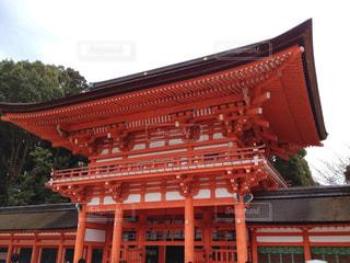 世界遺産 京都/下鴨神社2の写真・画像素材[950727]
