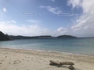 イダの浜の写真・画像素材[951124]