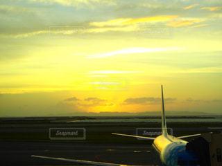 sunsetの写真・画像素材[951877]