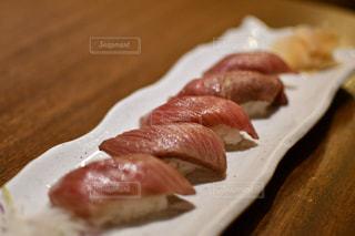牛肉の寿司 - No.963943