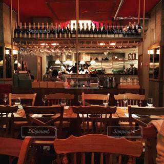 夜のレストラン - No.952076