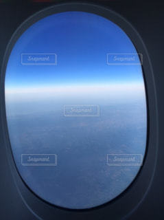 空と地球の写真・画像素材[953586]