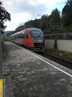 電車の写真・画像素材[958022]