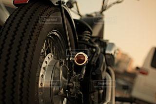 バイクの写真・画像素材[953961]