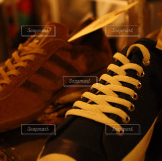 おしゃれな靴の写真・画像素材[951967]