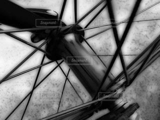 ホイールのイラスト風画像 - No.953696