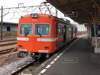 可愛らしい遠州鉄道 - No.966591