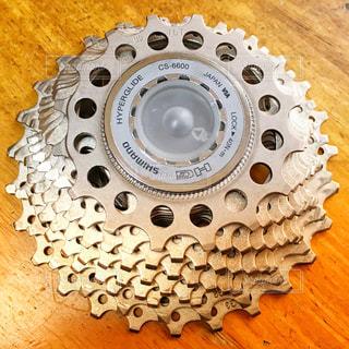 ロードバイクのスプロケット - No.975145