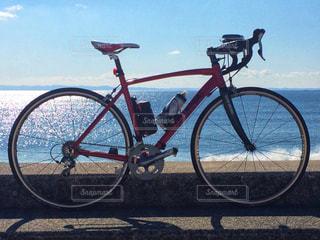 きらめきのロードバイク - No.981745