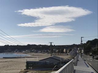 トークバルーンの雲 - No.994454