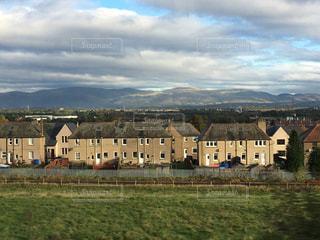 スコットランドの景色 - No.952964