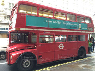ロンドンバス - No.953395