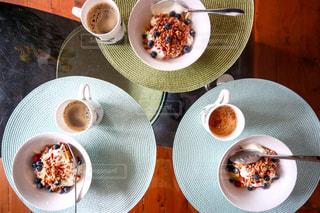 朝食の写真・画像素材[955479]