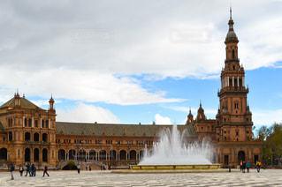 スペイン広場の写真・画像素材[955521]