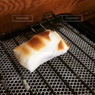 焦げ目の綺麗な餅の写真・画像素材[952216]