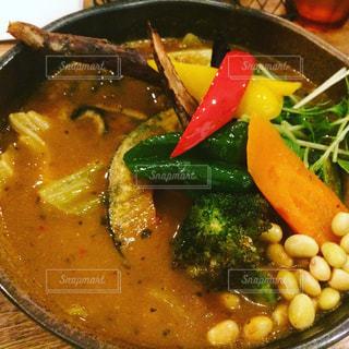 肉と野菜のスープ - No.952341