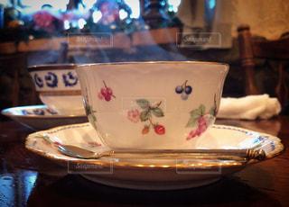 おしゃれな喫茶店の写真・画像素材[953231]