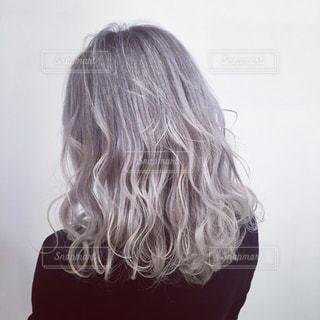 new hair colorの写真・画像素材[954336]